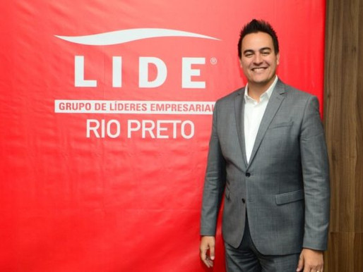 Lide Noroeste Paulista realiza 4º Encontro de Varejo e Franchising