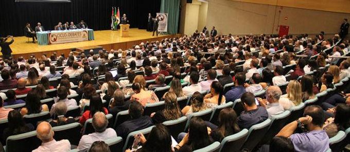 TCE realiza ciclo de debates com agentes políticos e dirigentes municipais