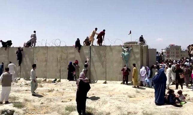 ONU teme grave crise migratória com retomada do poder pelo Talibã