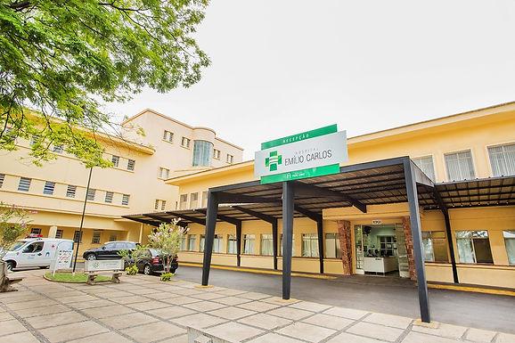Emílio Carlos busca Selo Pleno do programa 'Hospital Amigo do Idoso'