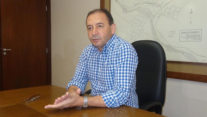 Vinholi tenta reverter decisão que julgou irregular contrato com a Iapemesp