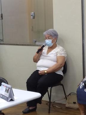 Nova presidente do Conselho de Saúde diz que desafios pós-pandemia serão crescentes