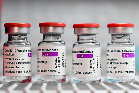 Catiguá antecipa vacinação da segunda dose da AstraZeneca