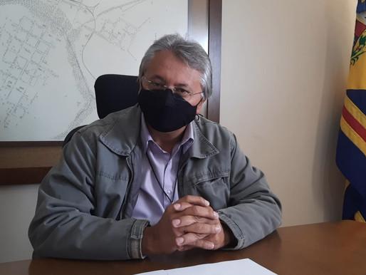 Padre Osvaldo afirma ter montado equipe com liberdade e nega saída de gestor após denúncias