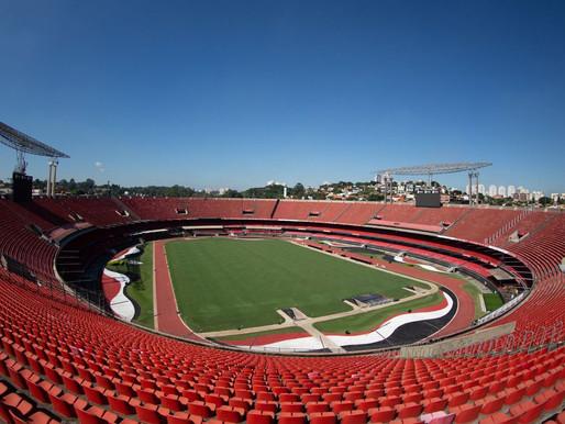 São Paulo autoriza volta do público aos estádios a partir de outubro