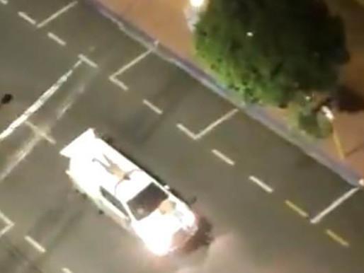 Polícia prende suspeito de participar de ataques em Araçatuba