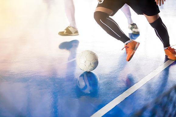 Secretaria de Esportes de Catanduva tem vagas abertas para aulas de futsal
