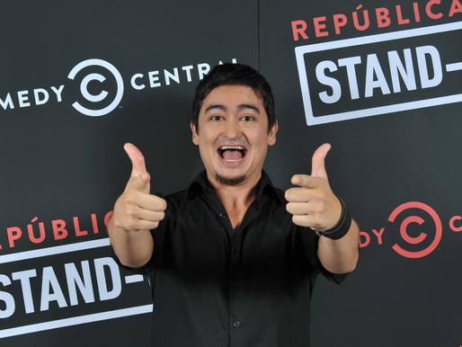 Teatro Municipal reabre na sexta-feira com stand up do humorista André Santi