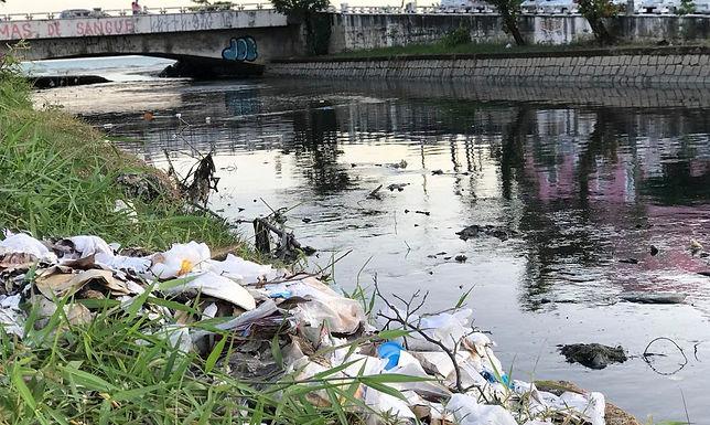 Falta de saneamento causou mais de 273 mil internações em 2019