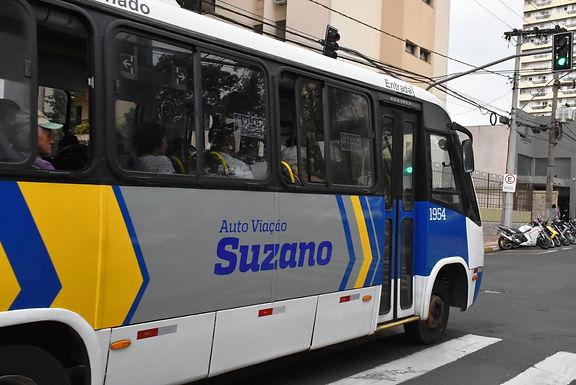 Transporte coletivo recebe mais de R$ 2 milhões em subsídio desde o início da pandemia