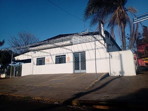 Associação Espírita Paulo de Tarso assume antiga base da PM no Solo Sagrado