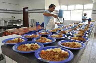 Prefeito sanciona lei que institui Programa de Educação Alimentar nas escolas municipais