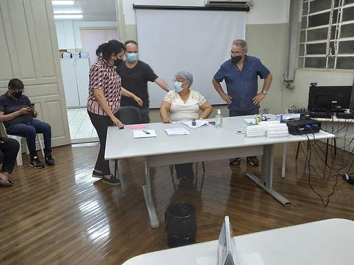 Após 30 anos, Conselho Municipal de Saúde escolhe mulher para ocupar a presidência