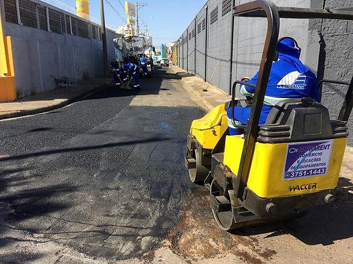 Florestana assumirá contrato para obras de infraestrutura por R$ 27,8 milhões