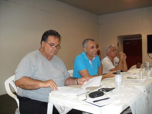 DINHEIRO PARADO: Simcat procura funcionários 'desaparecidos' que não receberam valores do dissídio