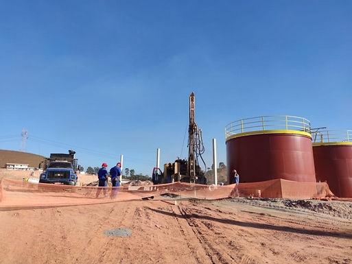 Novo poço artesiano começa a ser perfurado pela Prefeitura de Marapoama