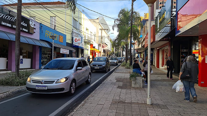 Catanduva segue Plano SP com novas flexibilizações e horário estendido até meia-noite