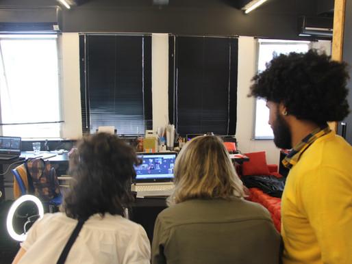 'Círculo Arte Social' apresenta filmes produzidos por crianças e jovens de Palmares e Paraíso