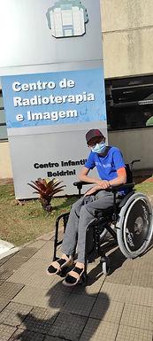 Empresárias de Catanduva promovem bazar em prol de adolescente com câncer