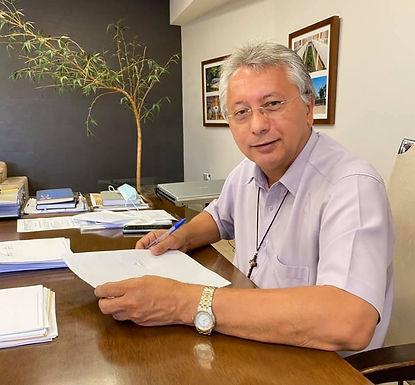 Promotor eleitoral mantém parecer pela condenação de Padre Osvaldo por compra de votos