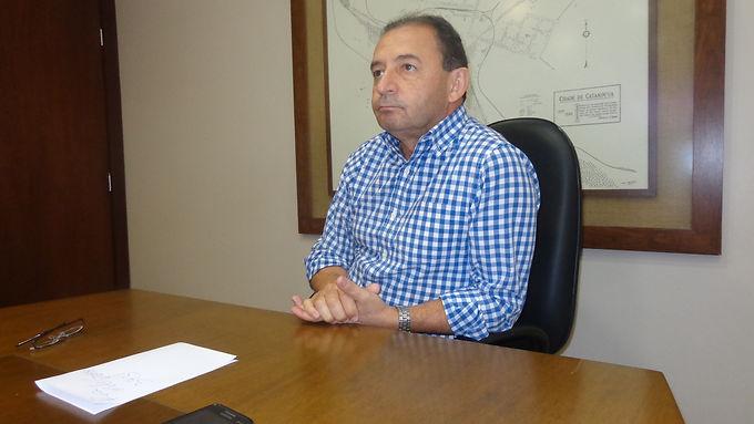 Condenado, Vinholi tem direitos políticos cassados por não realizar concurso público