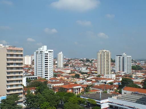 Microrregião de Catanduva ultrapassa 270 mil habitantes, conforme projeção do IBGE