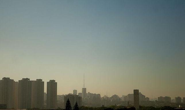 OMS fixa limites mais restritivos para poluentes atmosféricos