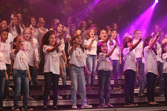 Festival de Corais de Catanduva abre vagas gratuitas para crianças e jovens
