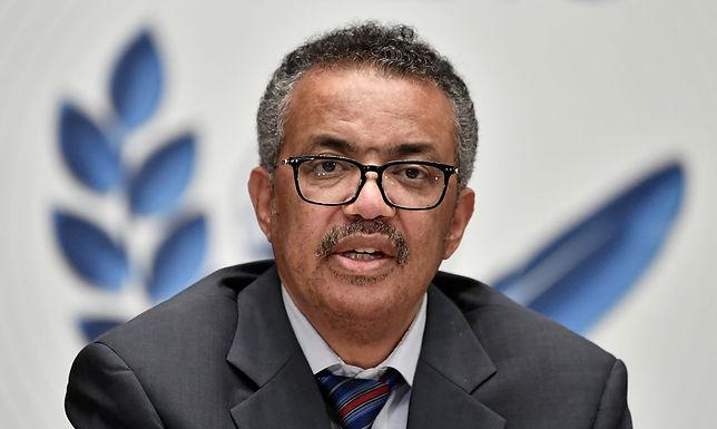 OMS: Alemanha propõe o etíope Tedros Adhanom para segundo mandato