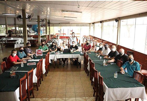 Bares e restaurantes de Catanduva lançam campanha de auxílio a entidades beneficentes
