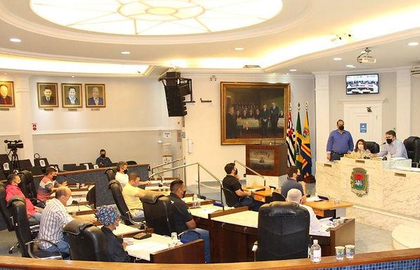 Contas de Macchione de 2018 voltam à pauta da Câmara e vereadores articulam reprovação