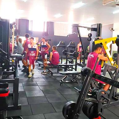 Elenco do Catanduva FC retoma atividades no feriado depois da folga no domingo