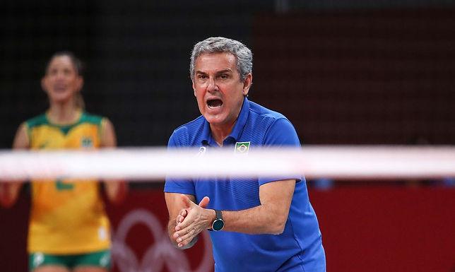 Seleção brasileira de vôlei feminino é convocada para Sul-Americano