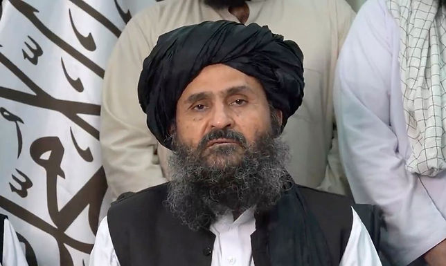 Cofundador do Talibã, mulá Baradar vai liderar novo governo afegão