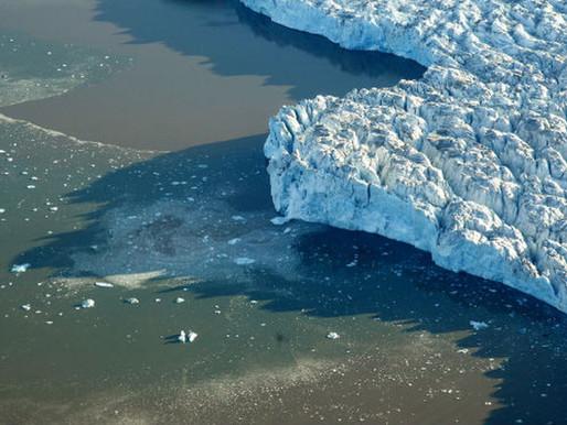 Nível do mar continua a subir em ritmo alarmante, alerta relatório