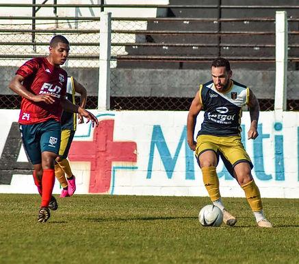 Após último amistoso, Catanduva FC foca na estreia da competição