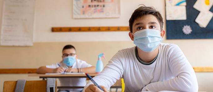 Mais de 85% dos municípios monitoraram evasão escolar durante a pandemia