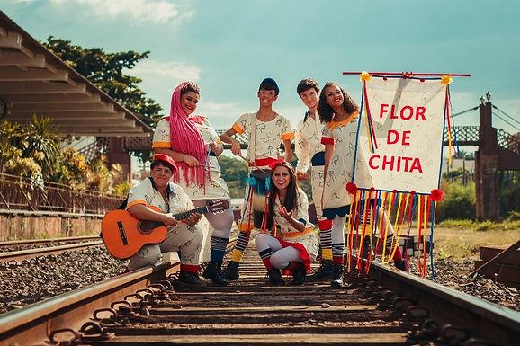 Grupo Flor de Chita traz para o Sesc Catanduva o projeto 'De Sertão a Sertão'