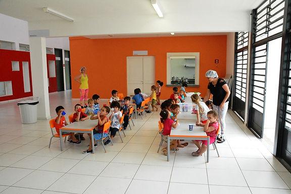 Catanduva tem 53% das crianças de até 3 anos matriculadas nas creches