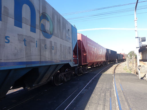 MP analisa recurso contra inquérito para apurar transtornos causados pela linha férrea