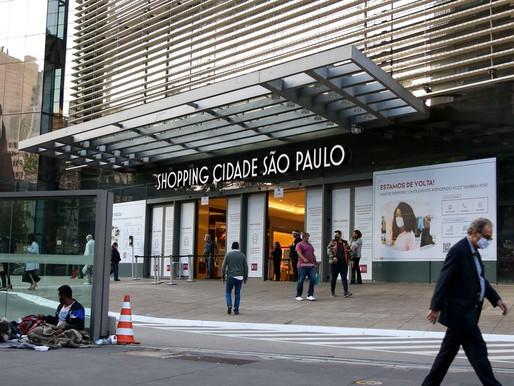 Comércio paulista cria 23,5 mil novos postos de trabalho em julho