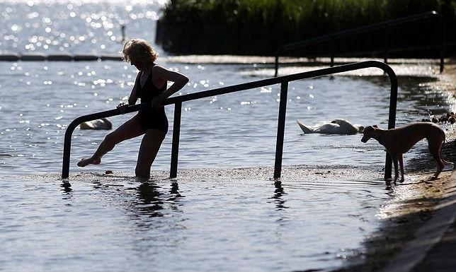 Verão na Europa foi um dos mais quentes já registrados