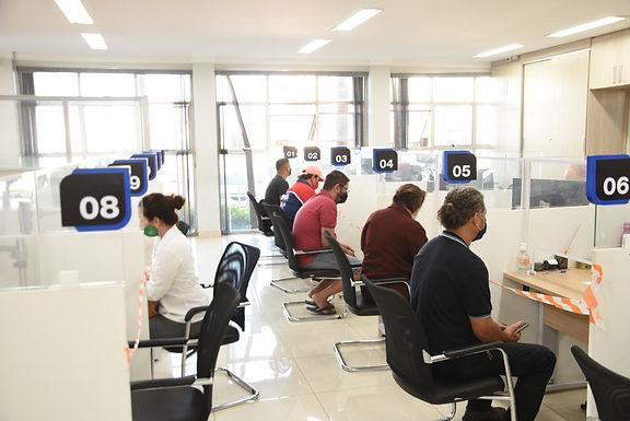 Refis da Prefeitura e Saec arrecada R$ 3,7 milhões em 5 meses de negociações