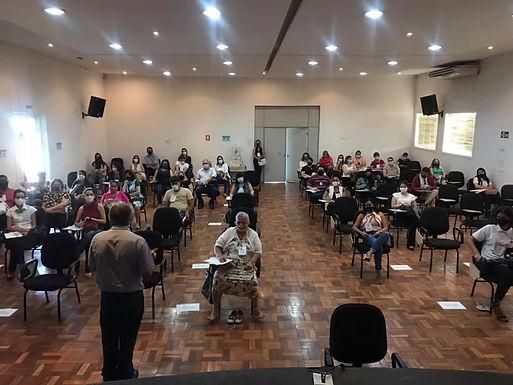 EVENTO Conselho de Assistência Social de Catanduva realiza Conferência Municipal   Bianual