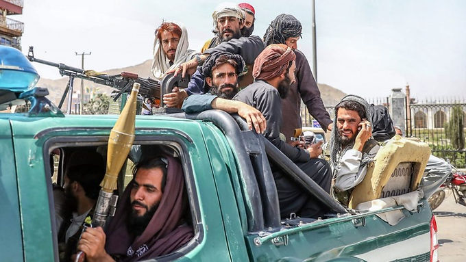 Afeganistão: G7 pede missão internacional para conter crise
