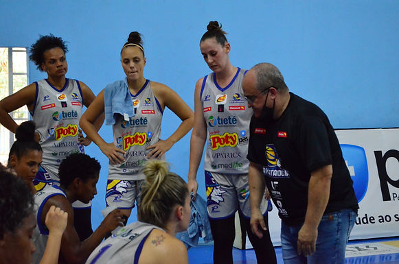 Bax Catanduva sofre primeira derrota no Campeonato Paulista de Basquete Feminino