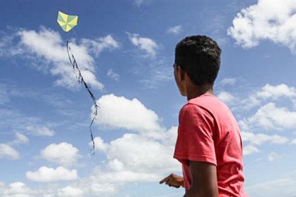 Na Semana da Criança, Energisa alerta sobre diversão segura