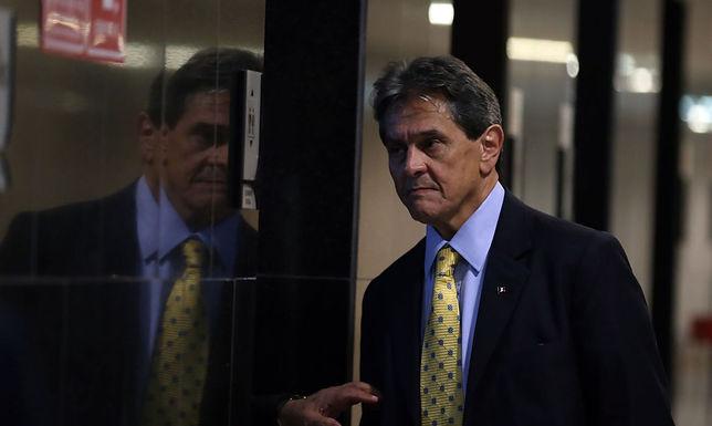 PGR apresenta denúncia contra Roberto Jefferson