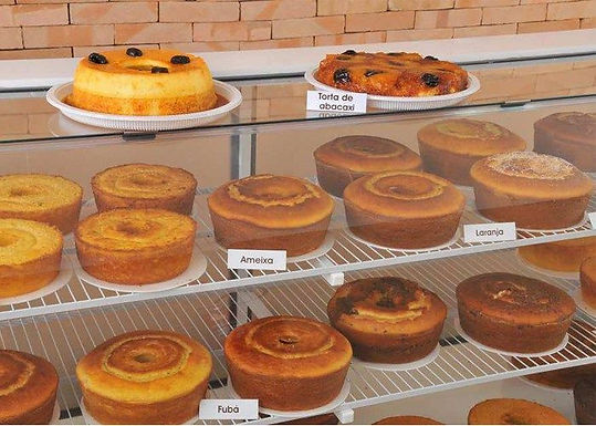 AVCC Itajobi promove bazar de doces no próximo sábado