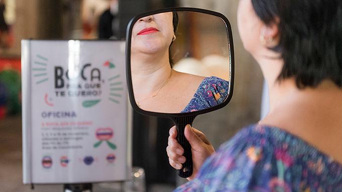 Sesc Catanduva promove 4ª edição do 'Boca, pra que te quero' com foco na saúde bucal